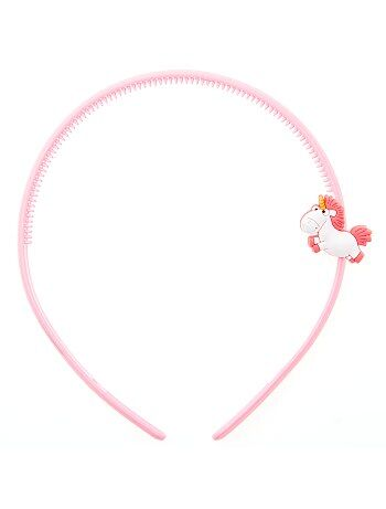 Plastic haarband van 'Minions' - Kiabi