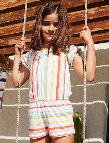 Aparte Kinderkleding.Meisjeskleding 4 12 Jaar Meisjes Kinderkleding Kiabi