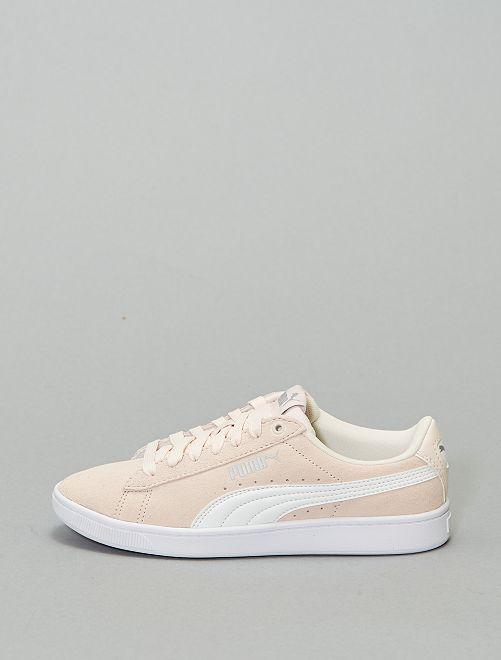 'Puma Vikky V2'-sneakers                             BIEGE