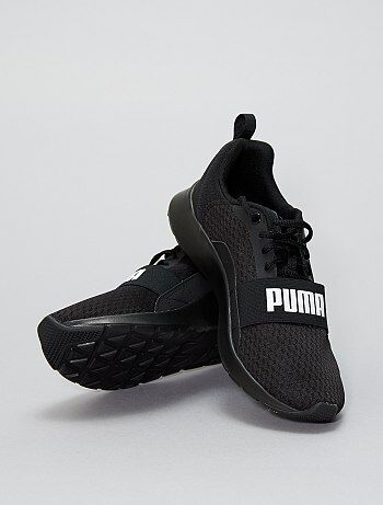 'Puma Wired'-sneakers van mesh - Kiabi