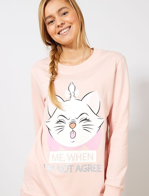 Pyjama 'Marie'                                                     ROSE