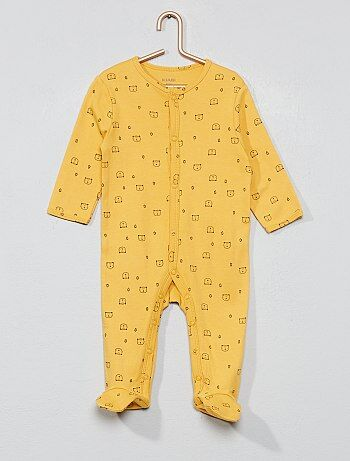Babykleding Maat 68.Pyjama Maat 68 Kiabi
