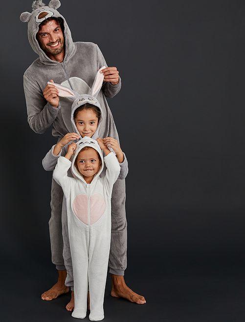 Pyjamapakje 'De Aristokatten'                                         WIT