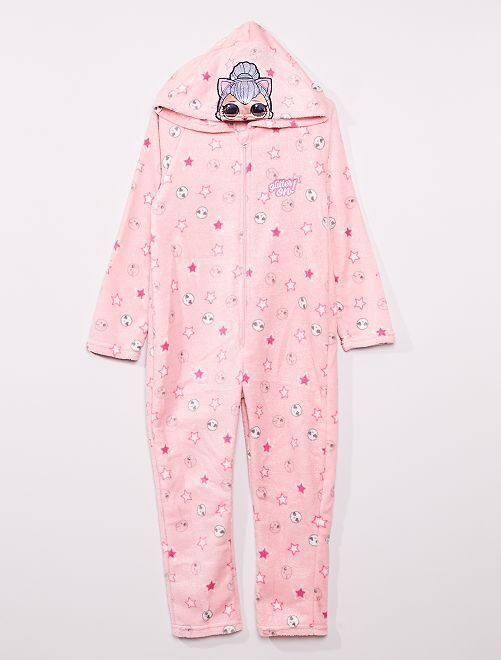 Pyjamapakje 'L.O.L Surprise!'                             roze