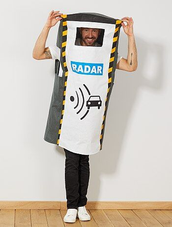 Radarkostuum - Kiabi