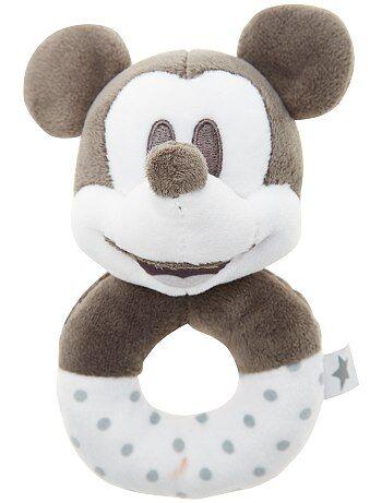 Rammelaar van 'Mickey Mouse' - Kiabi