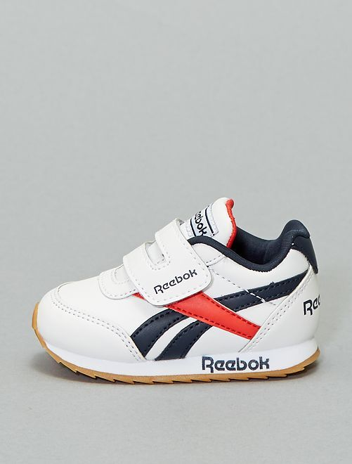 'Reebok' sneakers                             WIT