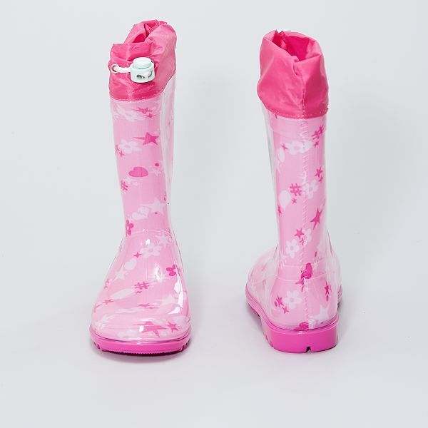 Regenlaarzen 'L.O.L Surprise!' Kinderkleding meisjes ROSE