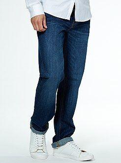 Jeans - Regular five-pocket jeans