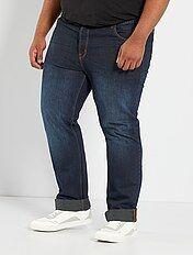 Regular five-pocket jeans