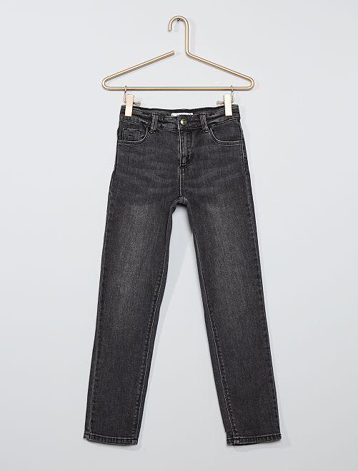 Regular jeans                                                     GRIJS