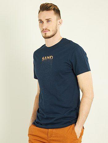 Regular T-shirt met print +1,90 m - Kiabi