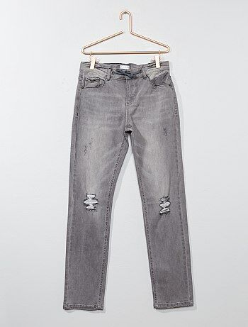 Relaxed fit jeans - Kiabi
