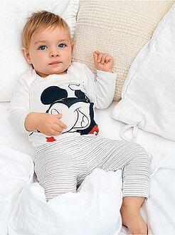 Rompertje en legging van 'Disney' - Kiabi