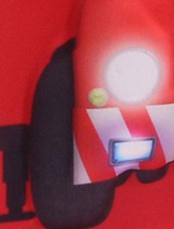 06dc8bea644 Rugzak met wieltjes van 'Brandweerman Sam' Kinderkleding jongens ...