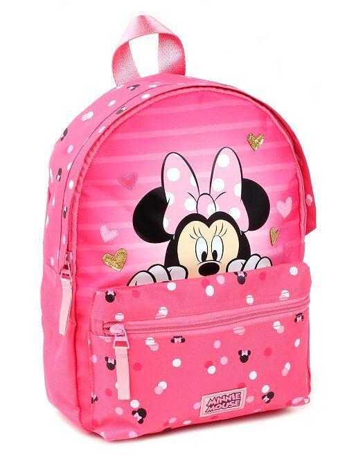 Rugzak 'Minnie' 'Disney'                             roze