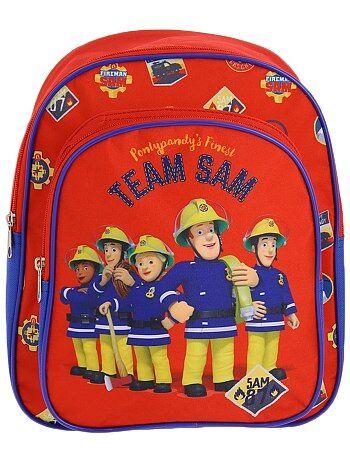 Rugzak van 'Brandweerman Sam' - Kiabi