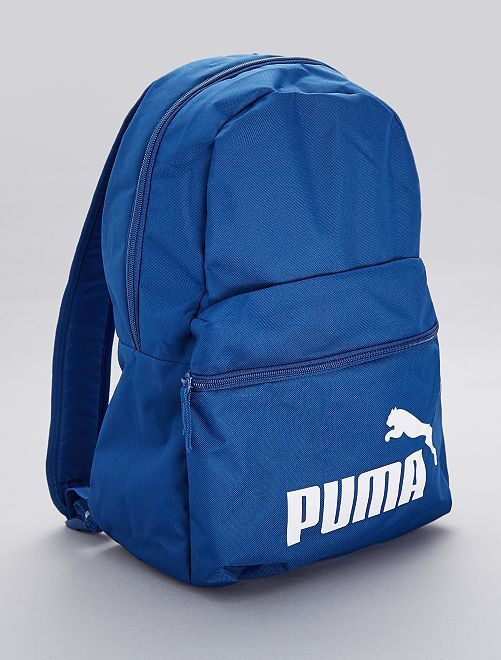 18183ae84c7 Rugzak van 'Puma' Kinderkleding jongen - ZWART - Kiabi - 20,00€
