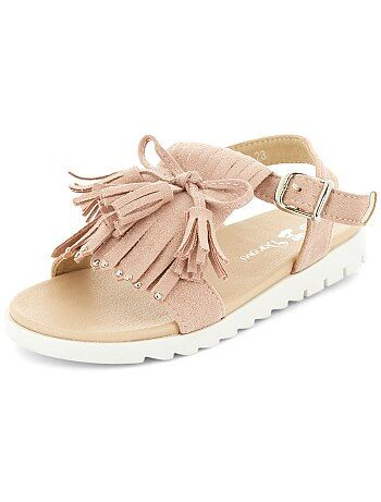 Sandalen in Romeinse stijl - Kiabi