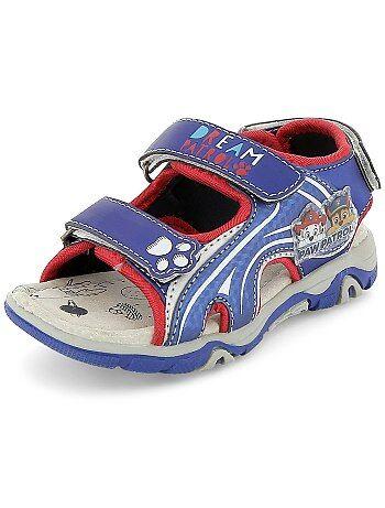 Sandalen van 'Paw Patrol' - Kiabi