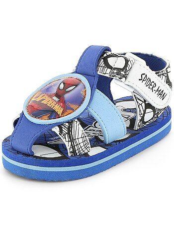 Sandalen van schuim van 'Spider-Man' van 'Marvel' - Kiabi