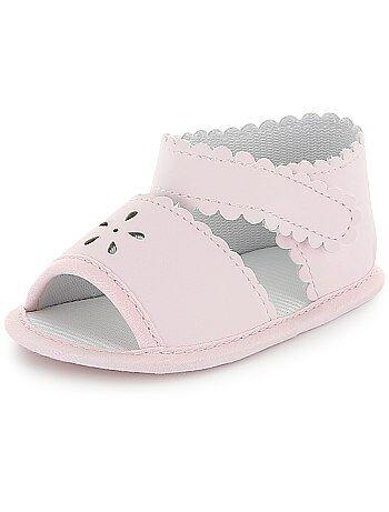 Sandalettes - Kiabi
