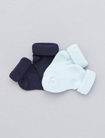 Set van 2 paar sokken 'Kitchoun' - Kiabi