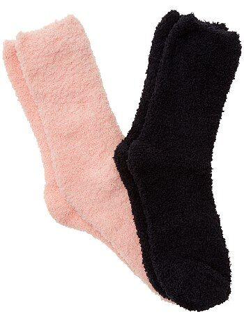 Set van 2 paar sokken - Kiabi