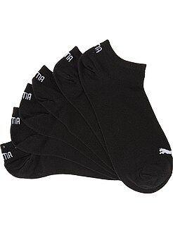 Sokken - Set van 3 paar 'Puma' sokjes