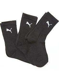 Sokken - Set van 3 paar sportsokken van 'Puma'