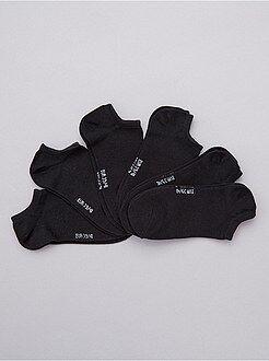 Sokken, panty's - Set van 6 paar sokjes