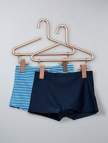 Set van twee zwemshorts - Kiabi