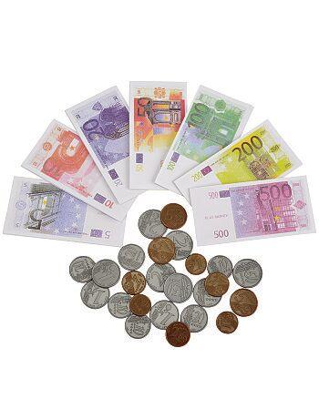 Setje muntjes en biljetten - Kiabi