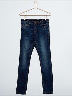 Jongens jeans - Skinny 5-pocket jeans