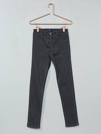 Skinny denim jeans - Kiabi