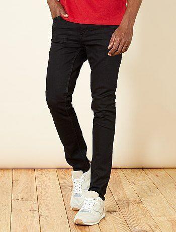 Skinny jeans van stretch katoen - Kiabi
