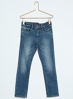 Jongens jeans - Skinny stretch jeans