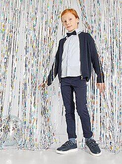Kinder broeken - Skinnybroek met vijf zakken