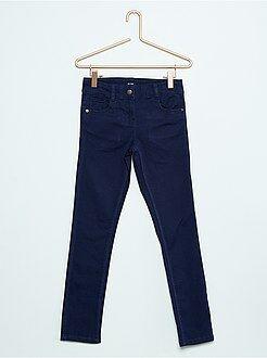 Meisjes broeken - Slimfit broek