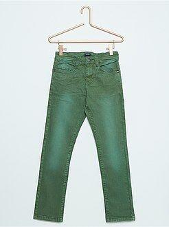 Kinder broeken - Slimfit broek