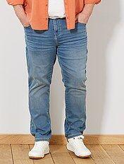 Slimfit stretch jeans