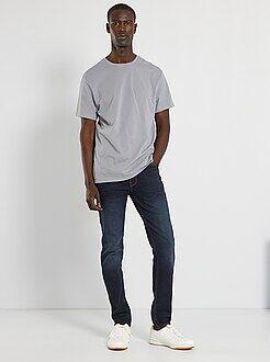 Jeans - Slimfit stretch jeans