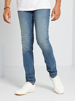 Slimfit stretch jeans