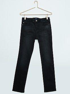 Jongens jeans - Slimfit stretch jeans