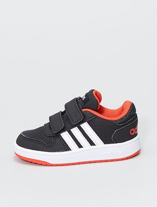 Sneakers 'Adidas Hoops 2.0'                             ZWART