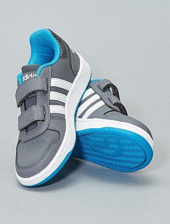 f686f54ee59 Sneakers 'Adidas Hoops CMF C' met klittenband - Kiabi