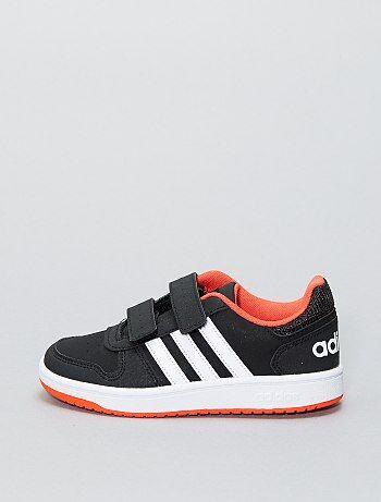 Sneakers 'Adidas Hoops CMF C' met klittenband - Kiabi