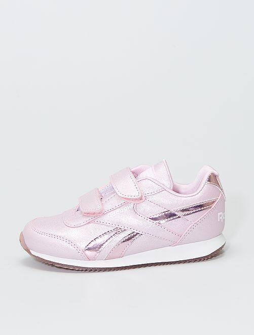 Sneakers met klittenband 'Reebok Cl Jog 2.0'                             ROSE