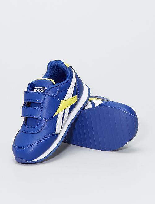 Sneakers met klittenband 'Reebok Royal Cl Jog'                             BIEGE
