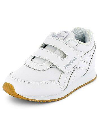 Jongenskleding 3-12 jaar - Sneakers van 'Reebok' Royal CL Jogger KC - Kiabi